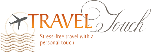 Travel Touch Website